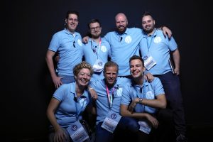 All organisers of WordCamp Nederland 2016